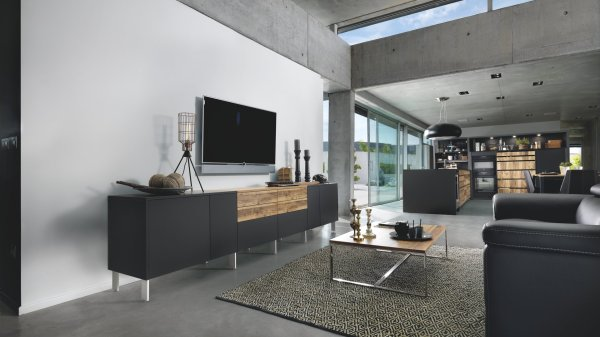 meubles tv home cinema sur mesure