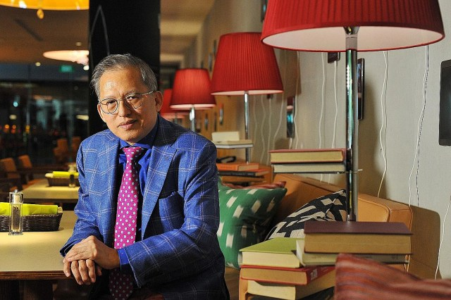 Kwek Leng Beng — the man behind some of Singapore's most luxurious hotels -  Home & Decor Singapore