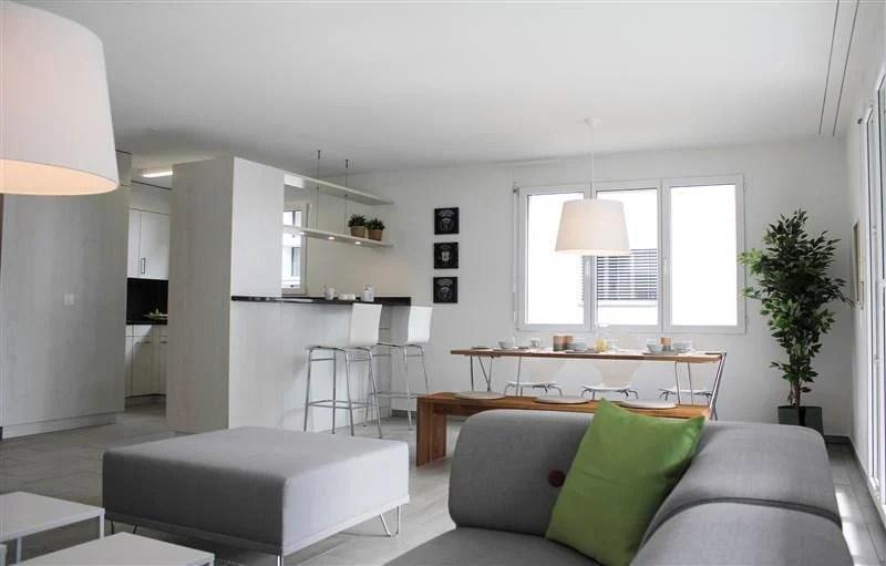 55Zimmer Wohnung 7000 Chur mieten Segantinistrasse 15
