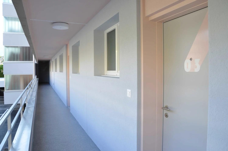 Wohnung Chur Homegate