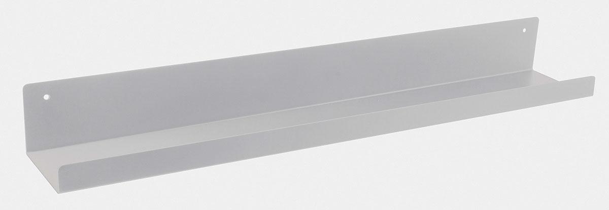 etagere murale en metal blanc
