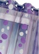 tous les voilages violets homemaison