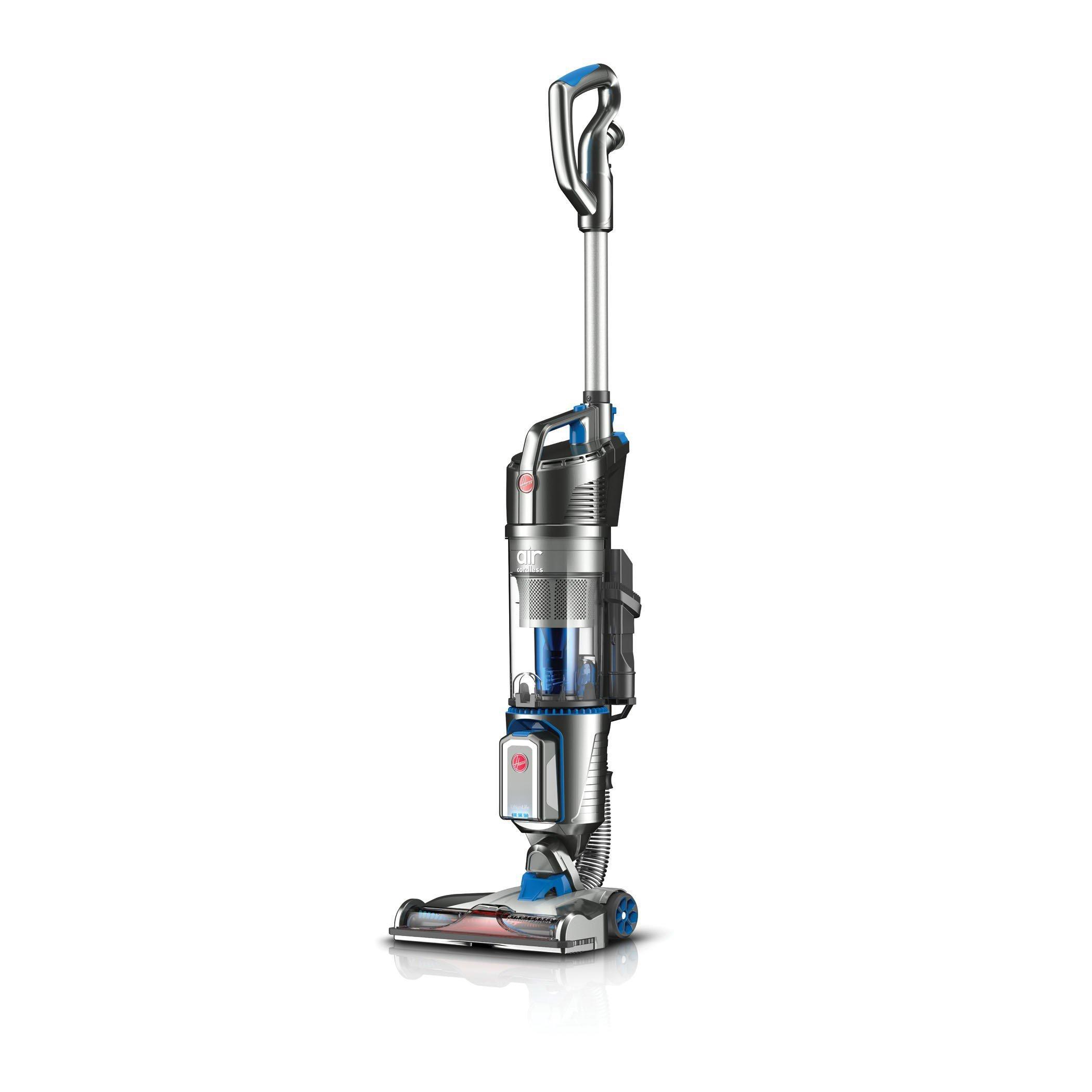 Air Cordless Upright Vacuum
