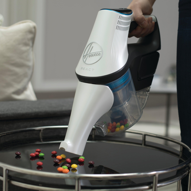 REACT Whole Home Cordless Vacuum  BH53200
