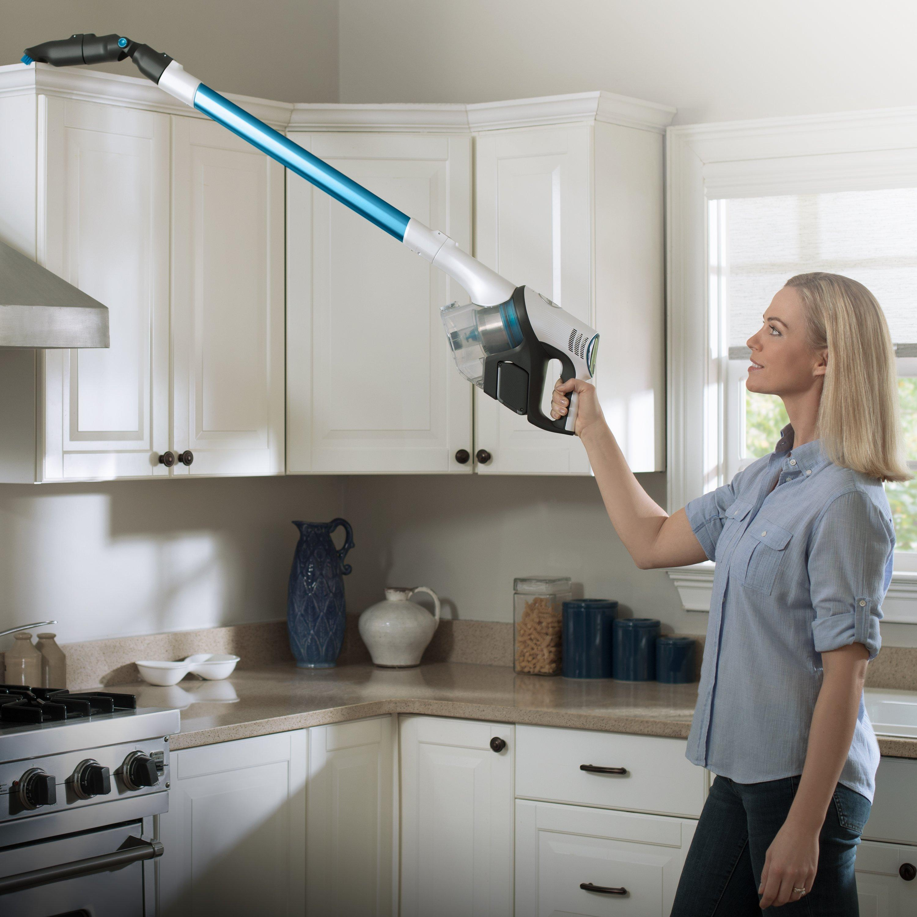 REACT Whole Home Cordless Vacuum  BH53200