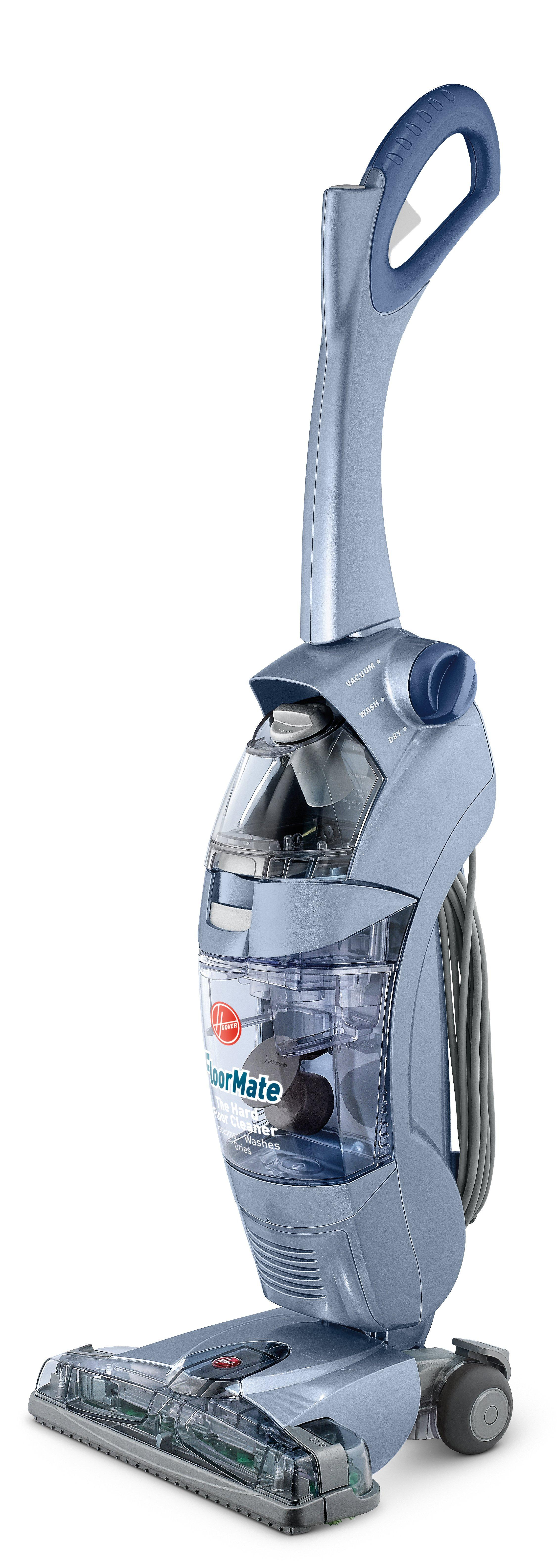 FloorMate SpinScrub 3in1 Hard Floor Cleaner  FH40010B