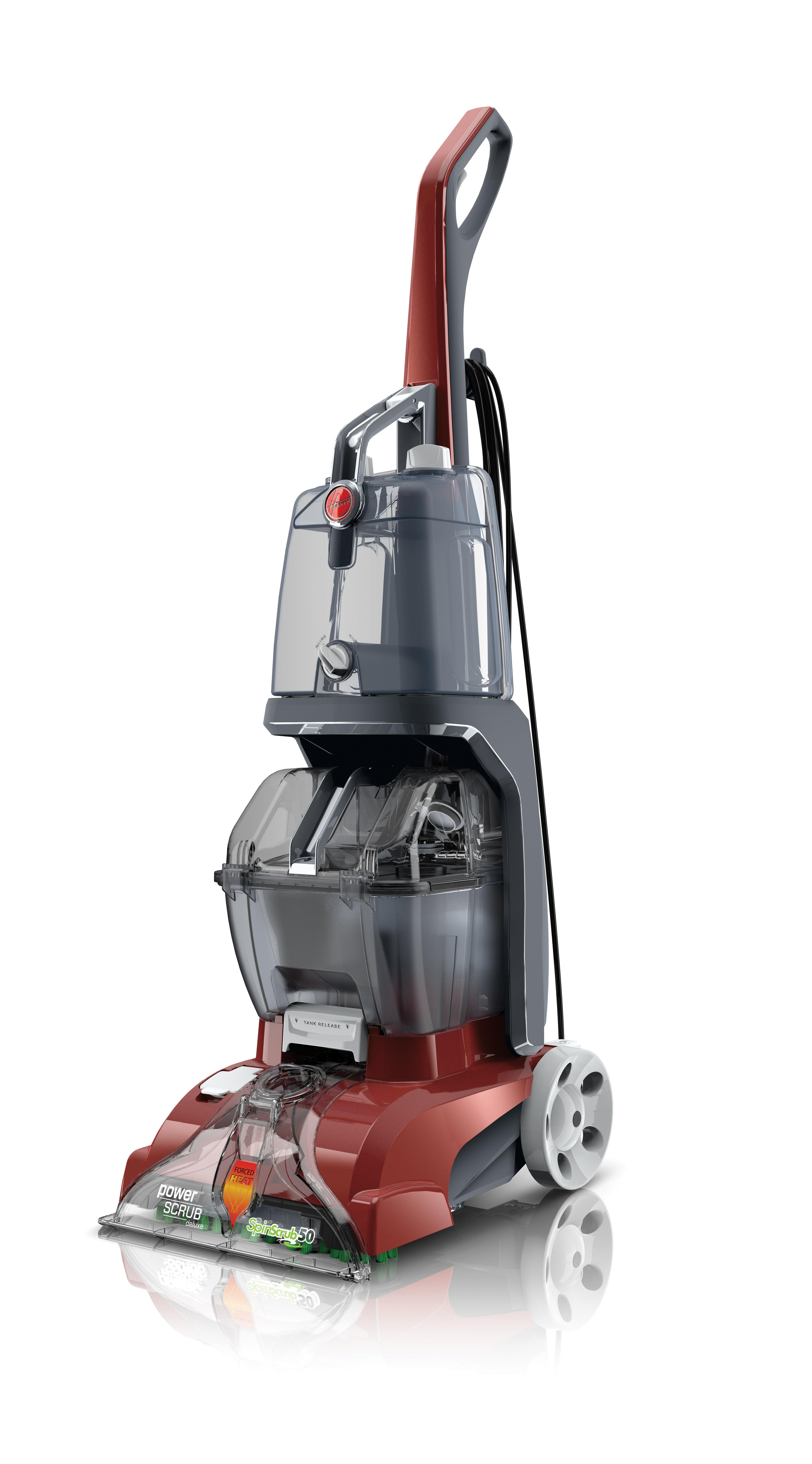 medium resolution of  power scrub deluxe carpet cleaner fh50150nc