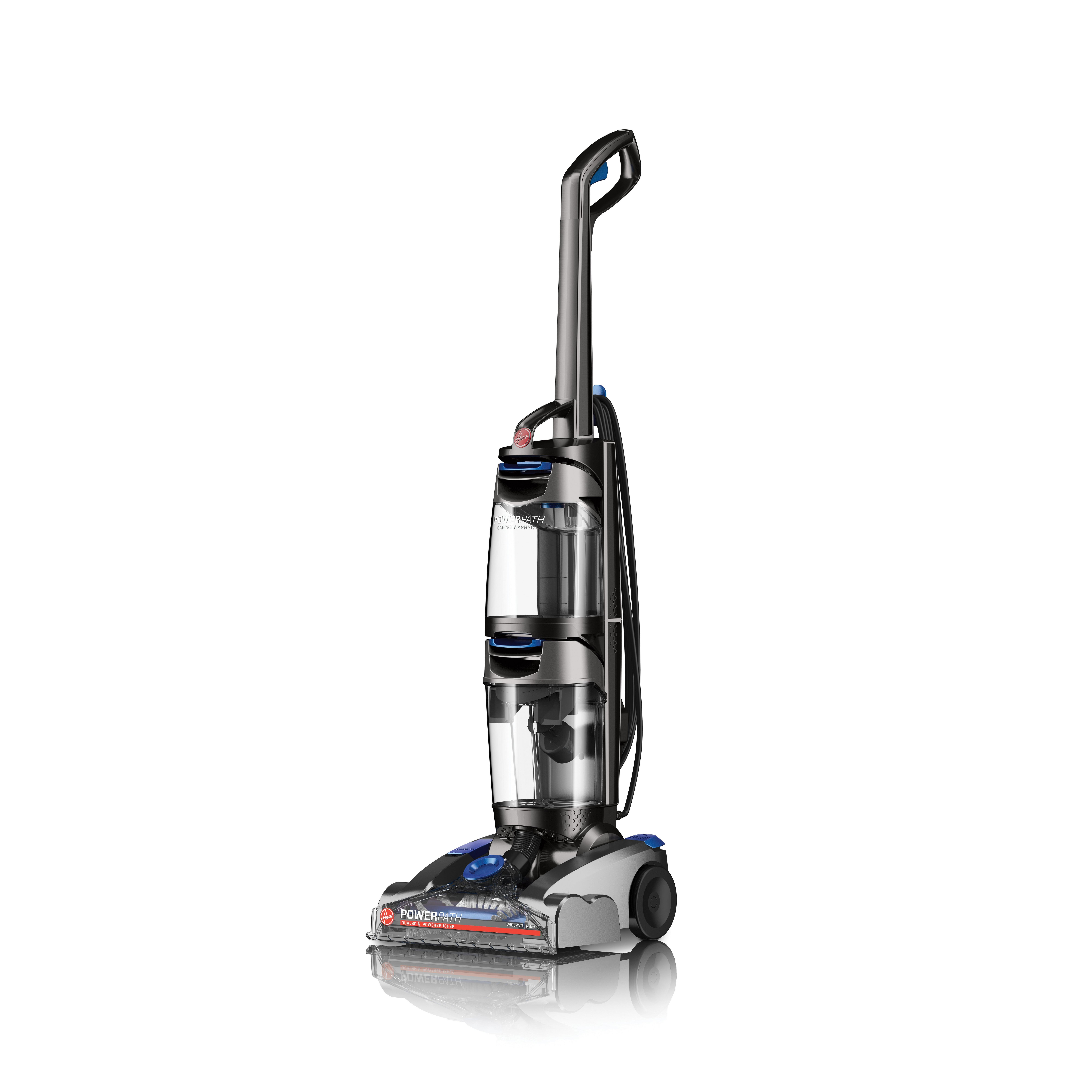 hight resolution of  power path carpet cleaner fh50950