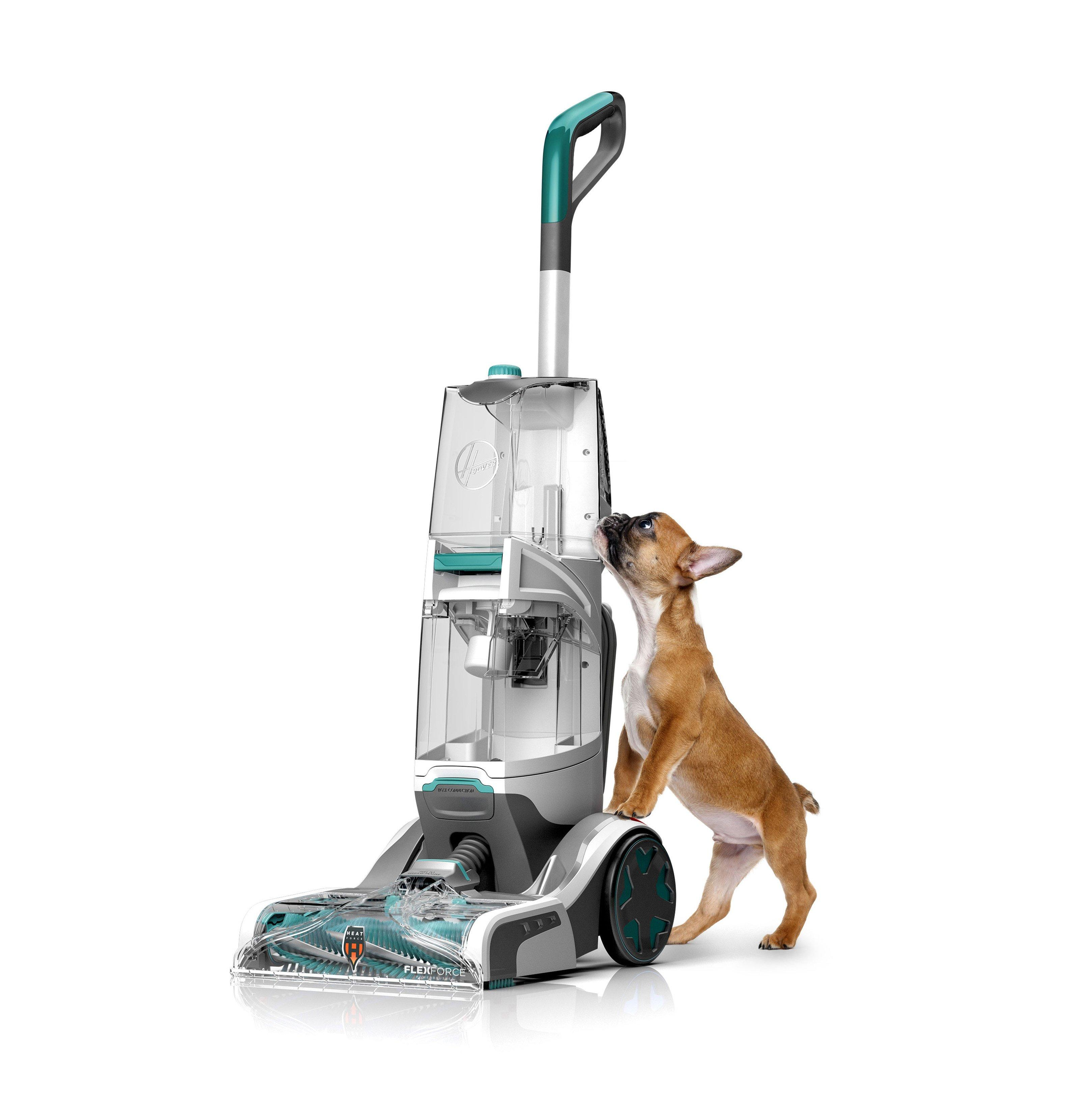 hight resolution of smartwash automatic carpet cleaner fh52000
