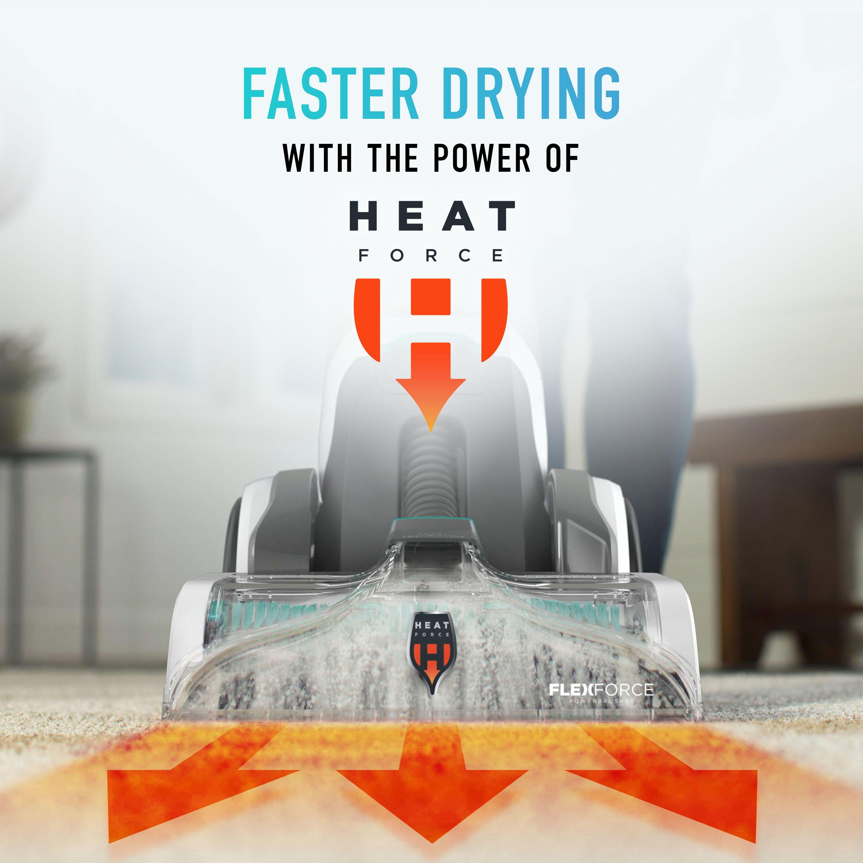 medium resolution of  smartwash automatic carpet cleaner fh52000
