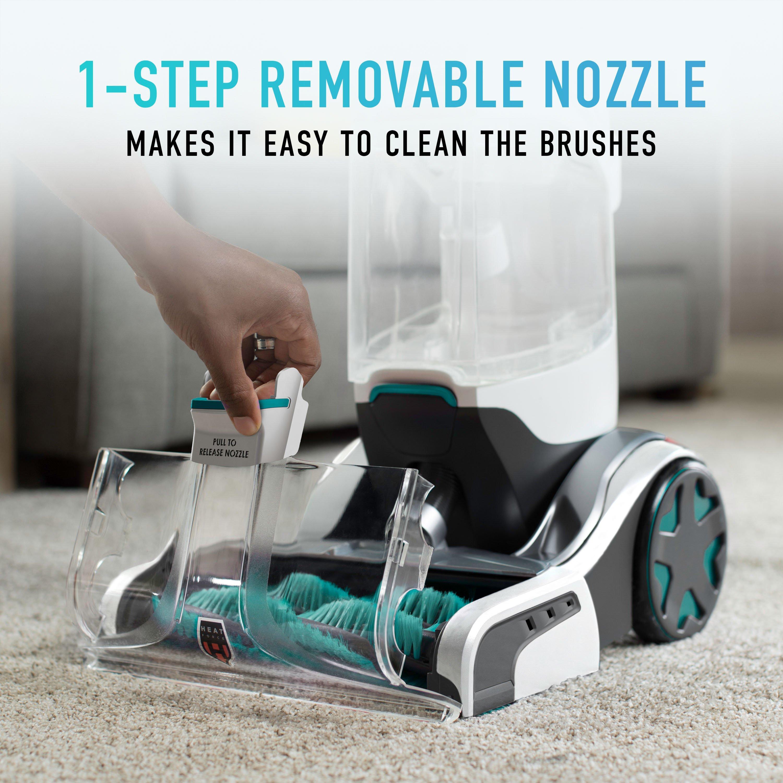 SmartWash Automatic Carpet Cleaner  FH52000