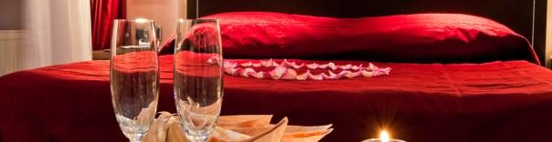 Bekijk hier de beste Valentijns hotels