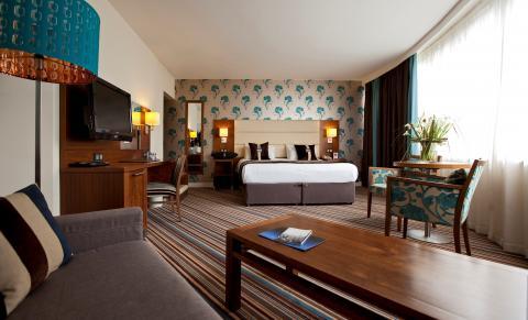 Leopold Hotel Antwerpen in Antwerpen  de beste aanbiedingen