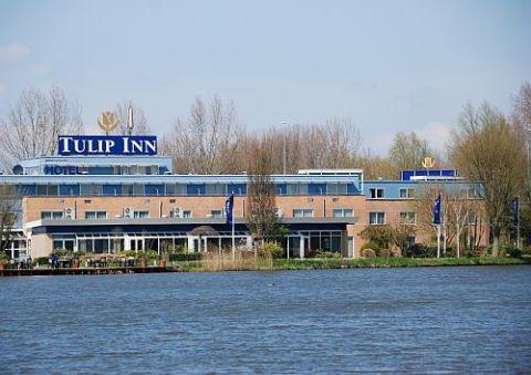 Room Photo 2125628 Hotel Tulip Inn Amsterdam Riverside Hotel