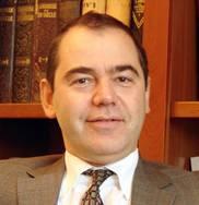 Ambasadorul Vlad Alexandrescu