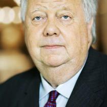 Ambasadorul Mats Aberg