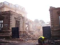 cladire istorica demolata