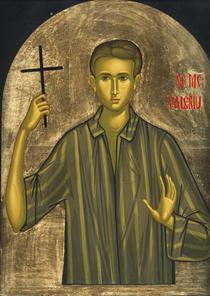 Sf. Mucenic Valeriu