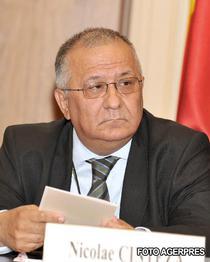 Nicolae Cinteza