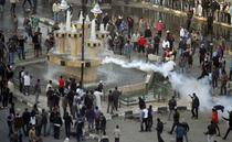 Protestele din Tunsia, Algeria, Egipt si Yemen in imagini