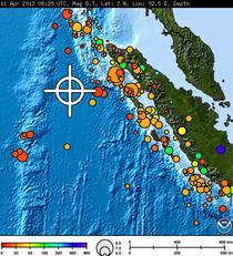 Cutremur in Indonezia