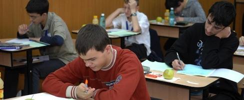 Este Matematica Predata In Scoala Prea Grea Concursul Kangourou Moldova