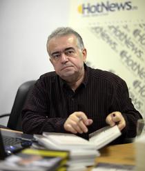 Dan C. Mihailescu