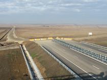 Autostrazile - misiune grea in Romania