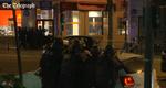 Asaltul trupelor franceze in Paris