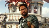 Gerard Butler in Gods Of Egypt