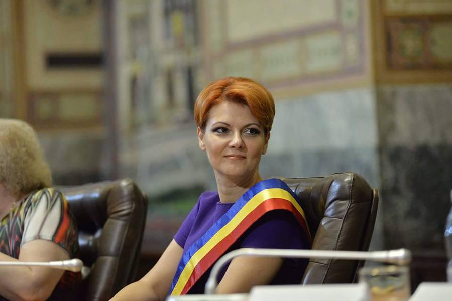 Imagini pentru Lia Olguta Vasilescu