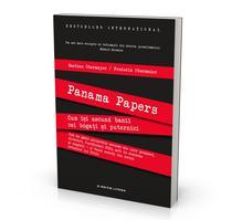 Panama Papers, de Bastian Obermayer si Frederick Obermaier