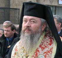 Mitropolitul Andrei Andreicut
