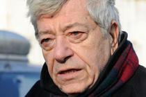 Ion Dichiseanu (foto arhiva)