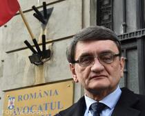 Victor Ciorbea, Avocatul Poporului
