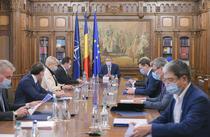 Guvernarea PNL și Președintele Iohannis au menținut România pe direcția Vest.