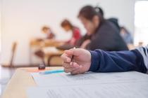 Examen scolar