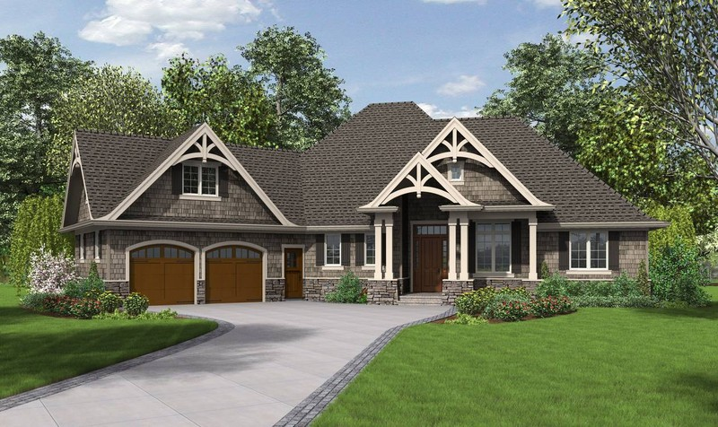 Ranch Style Floor Plans 3000 Sq Ft