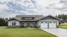 Craftsman House Plan 1170 Meriwether 1988 Sqft 3