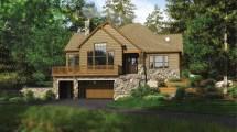 Craftsman House Plan 1328 Gibson 3137 Sqft 3 Beds