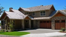 Craftsman House Plan 2374 Clearfield 3148 Sqft 4