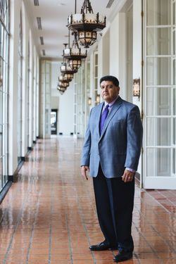 Michael Amezquita, chief appraiser of the Bexar County Appraisal District, says a majority of San Antonio's luxury hotels are ditching millions of dollars in property taxes due to a loophole in the state tax code.