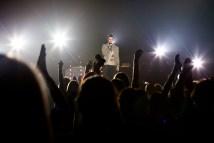 Ladies Night i Lidköping, Arenan 11/11 2011.