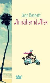Annähernd Alex als Buch