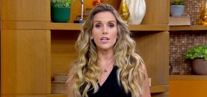 Mariana Ferrão deixa 'Bem Estar' e decide não renovar com a