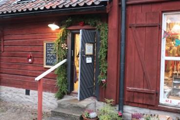 Wadköping i julskrud
