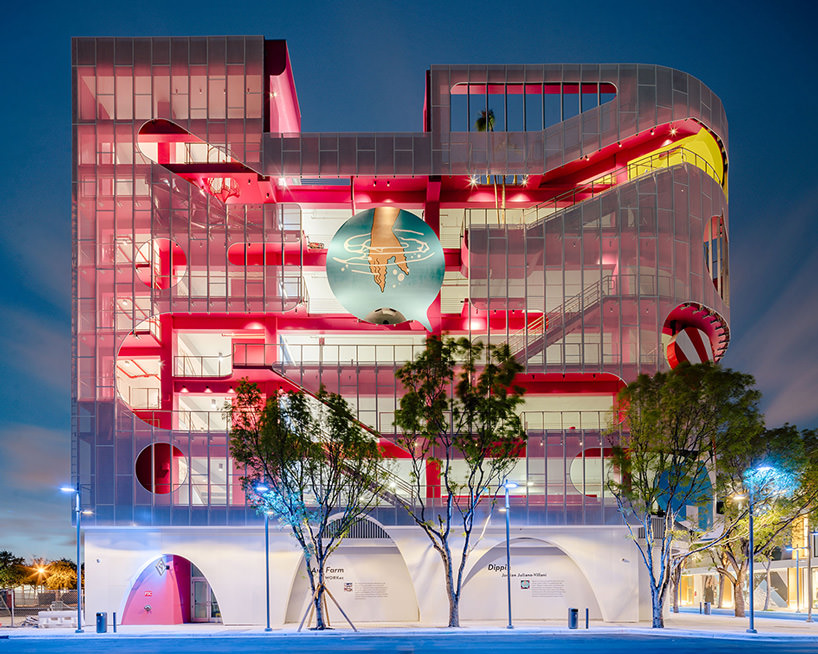 museum garage panel discussion presented by roca tile institute of contemporary art miami