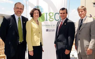 IGCC Event