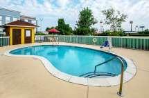 Comfort Inn & Suites Santee Sc