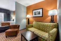 Comfort Suites Jackson Tn